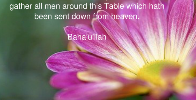 eautiful Prayer - He Who is the Unconditioned is Come